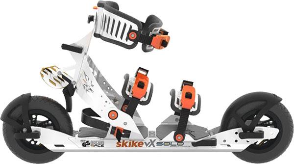 Skike vX Spare Parts
