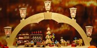 Schwibbogen & Candle Arches