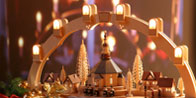 Schwibbogen & Candle Arches · all Candle Arches