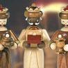 · Manger-Figurines (M�ller)