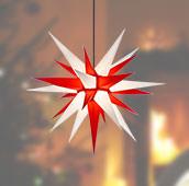 Herrnhut Star I7