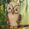 German Smokers & Incense Smokers · Smoker Owls