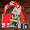 Schwibbogen & Candle Arches · Battery operated
