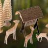 Nutcracker & Nutcrackers · Deer