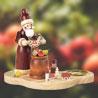 · Santa Claus