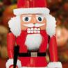 Nussknacker · Weihnachtsm�nner