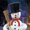 German Smokers & Incense Smokers · Snowmen