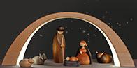 · Nativity Scenes