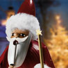 German Smokers & Incense Smokers · Santa Claus