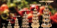 Weihnachtspyramiden & Weihnachten Pyramiden · Alle Pyramiden