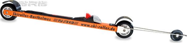 Skiroller/Rollksi KR0401
